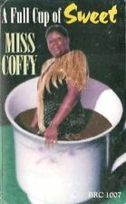 New: A Full Cup of Sweet Miss Coffy CASSETTE