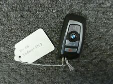 2016-2017 BMW 550i Smart Key Fob Keyless Entry Remote OEM xDrive Gran Turismo