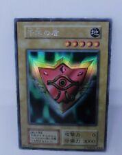 3x Yugioh YS14-EN004 Millennium Shield Common Card