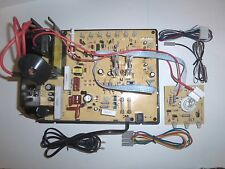 """Universal Replacement Arcade Monitor chassis 19"""" CRT 10 Pin Neck Board"""