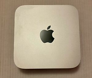 Mac Mini (Mid-2011) 2.7 GHz i7 16GB RAM 1.5TB (2x 750GB) Drive RARE Super Mini!