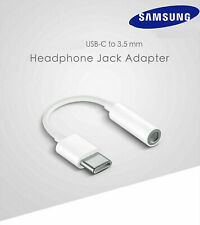 USB-C type c to aux audio 3.5mm Cable Adapter Headphone Jack for Samsung Galaxy