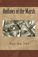 Outlaws of the Marsh (Volume 1)