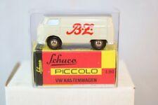 Schuco Piccolo Volkswagen Kastenwagen B.Z.  neu perfect mint in box 1:90