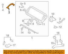 SUBARU OEM 08-14 Impreza-Turbo Turbocharger Intercooler Support Right 21885AA330