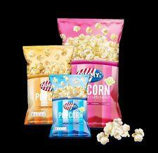 Bap Vertical Form Fill Seal Vffs Big Multiple Cup Peanut Snacks Popcorn