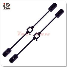2PC Balance Bar  Flybar for Double Horse DH 9074 Helicopter Parts