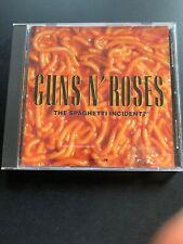 Guns N' Roses - The Spaghetti Incident? (CD, Nov-1993, Geffen)