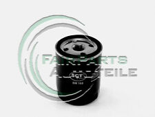 Ölfilter Anschraubpatrone Alfa Romeo, Citroen, Fiat, Lancia, Mitsubishi Smart