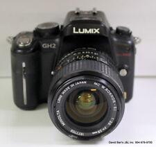 Panasonic LUMIX DMC-GX7 16.0MP Digital Camera w/ Minolta 28mm Lens