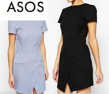 ASOS Mini Wrap Dresses