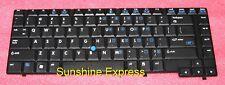 Oem Hp 446448-001 Pk1300Q0500 K070502A1 Us Keyboard for Hp Compaq 6910p Laptop