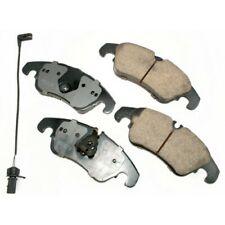 Frt Ceramic Brake Pads  Akebono  EUR1322