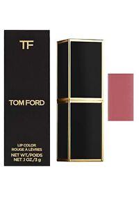 Tom Ford Lip Color Matte Rouge a Levre Mat Colour 3g Pussycat #04