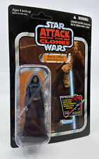 STAR WARS VINTAGE COLLECTION BARRISS OFFEE (Jedi Padawan)  #51 VC TVC See pics