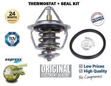 Für Toyota Corolla Verso 2.0DT 2.2DT D4D 02/2004- > Neu Thermostat +