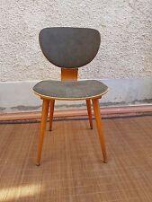 Chaise design annee 50 Vintage chair
