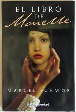 El Libro de Monelle. Marcel Schwob. Libro. Nuevo