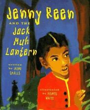 Jenny Reen and the Jack Muh Lantern-ExLibrary