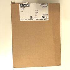 Siemens Repeater 6es7 972 - 0ab01-0xa0