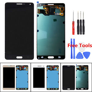 LED Display Touch Screen Digitizer Replacement For Samsung Galaxy A7 2016 A710
