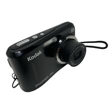 Kodak PIXPRO Friendly Zoom FZ43-BK 16MP Digital Camera with 4X Optical Zoom