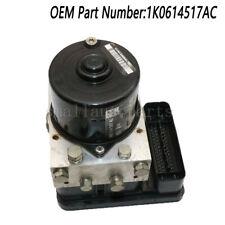 Genuine 1K0614517AC ABS Pump Control Module Unit For 2006 2007 2008 AUDI A3 VW