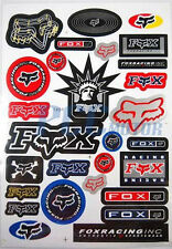 Decal Sticker ATV Dirt Bike Off-road XR CRF50 SDG SSR PISTER BIKE I DE14