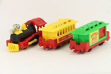 Corgi Juniors Train + Wagon Vintage Made in Gt Britain Die Cast