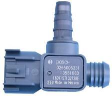 Chevy Silverado 1500 Bosch 0265005331 Brake Vacuum Sensor 13581083