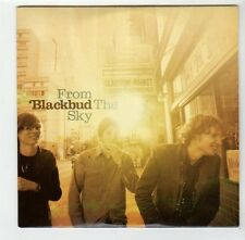 (FA983) Blackbud, From The Sky - 2006 DJ CD