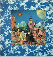 ROLLING STONES - Their Satanic Majesties Request - 1970s press of 1967 vinyl LP