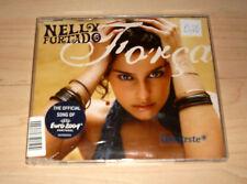 CD Maxi-Single - Nelly Furtado - Forca