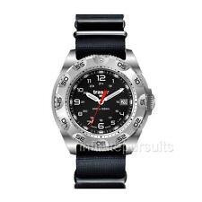 traser swiss H3 watch 105470 Survivor tritium tactical NAT nylon strap