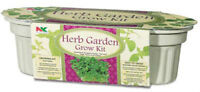 NK KHB6 Herb Garden Grow Kit