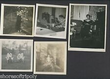1920's - 1950's African American Photo Lot ~ Saddle Shoes ~ Kitty~Beauty~ Bridge