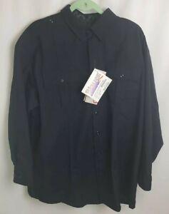 Blauer Classact Size 18.5 Stretch Wool blend,  Uniform
