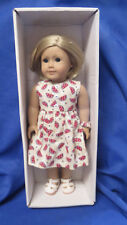 American Girl Kit  Doll