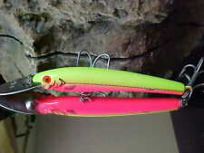 """Bomber 4 1/4"""" Heavy Duty A-Salt Bswhd4330 for Fresh/Saltwater Big Gamefish"""