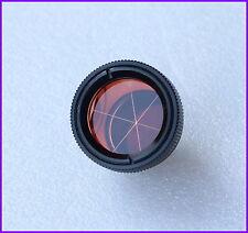 Replacement Mini Peanut Prism For Topcon Sokkia Nikon Total Station 30mm Offset
