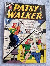 Patsy Walker #56 - Atlas Comics - January 1955 - Comic Book