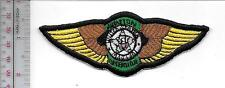 US Marshal Service USMS Pilot Wings Aviation Detention & Transport Unit