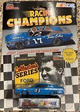 Racing Champions - Richard Petty Ford Talladega