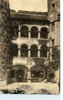 HEIDELBERG Schloss AK 1919 mit Mischfrankatur gelaufen, alte Postkarte
