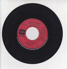 "Herb ALPERT & The TIJUANA BRASS Vinyl 45T 7"" FRECKLES - PLUCKY-TIJUANA RARE"