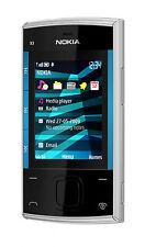 10 X nuevos LCD protectores de pantalla Protector Film Para Nokia X3-En Stock-Reino Unido Vendedor