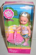 #994 NRFB Kelly Club Picnic Kelly (Barbie)