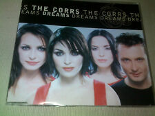 THE CORRS - DREAMS - UK CD SINGLE
