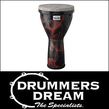 "Remo Pre-Tuned 13"" VERSA Djembe VS-DJ13-43 RRP $429 Beautiful Cosmetic finish"