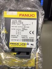 FANUC - SERVO AMP A06B-6117-H106